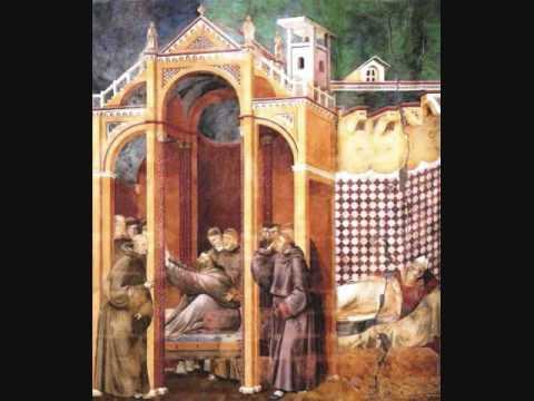 Giotto: Vida de San Francisco de Asís