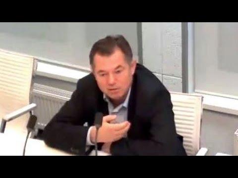 Сергей Глазьев. Ситуация в экономике ухудшается. (29.05.2015)