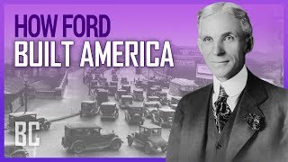 Download Video How Ford Built America - The Man Behind The Automobile MP3 3GP MP4