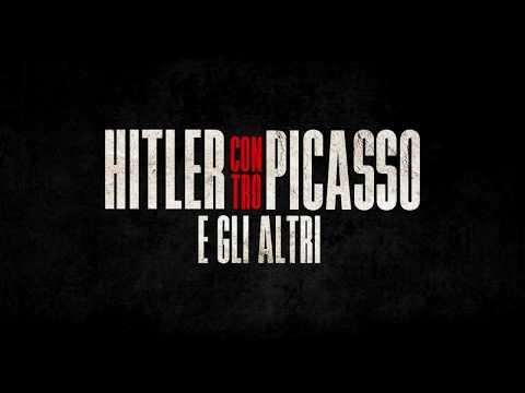 Preview Trailer Hitler contro Picasso e gli altri, trailer ufficiale