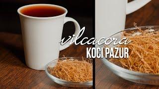 Vilcacora herbata leczy raka? Właściwości, parzenie, opinie, zastosowanie. Koci Pazur. Czajnikowy.pl Kup herbatę Vilcacora: http://www.czajnikowy.com.pl/skle...