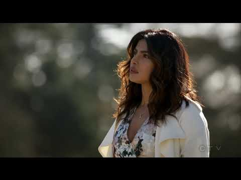Alan Powell #19  (Alex love Mike) -  Season Finale / Series Finale  - Quantico (tv series)