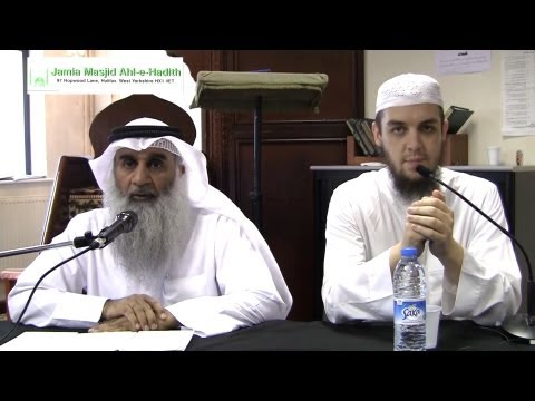 Causes of a Heedless Heart - Shaykh Adnan Abdul Qadir