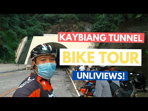 Manila to Kaybiang Tunnel Bike Tour