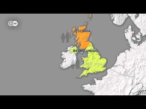 Escocia: Así se hizo campaña por el sí y el no a la independencia