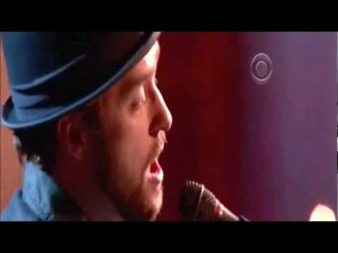 Justin Timberlake and Matt Morris: HALLELUJAH - Lyrics  ...