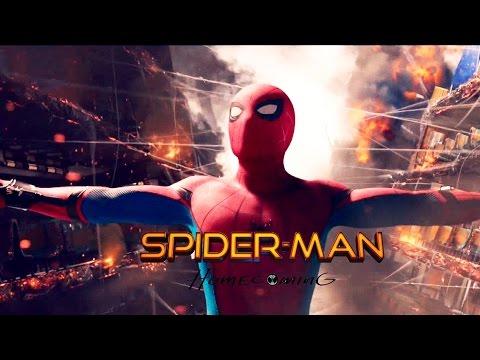 ตัวอย่างหนัง  Spider-Man: Homecoming (ตัวอย่างที่ 2) ซับไทย