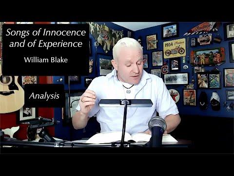William Blake youtube