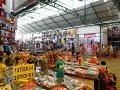Download Video Manavgat Market Turkey August 2016