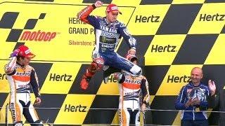 Video MotoGP™ Rewind: Silverstone 2013 MP3, 3GP, MP4, WEBM, AVI, FLV Agustus 2018