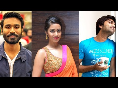 Dhanush-STR-Nivedha-Halena-makes-it-to-the-top-this-week