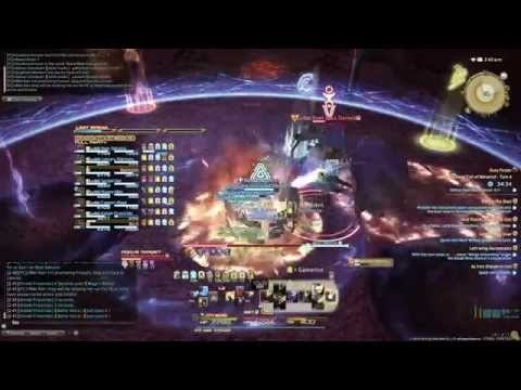 Final Fantasy XIV: ARR – The Binding Coil of Bahamut 2 – Turn 4 – Main Tank Point of View