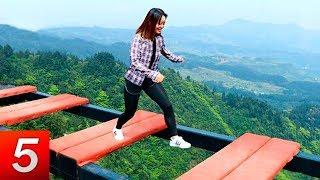 Video 5 Most DANGEROUS Tourist Destinations In The World! MP3, 3GP, MP4, WEBM, AVI, FLV Februari 2019
