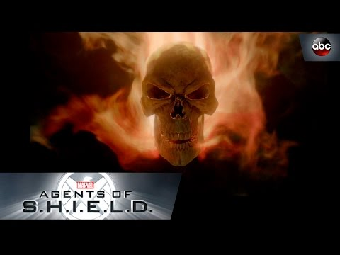 Marvel's Agents of S.H.I.E.L.D. Season 4 Teaser 'Ghost Rider'