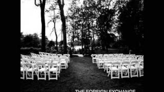 The Foreign Exchange - If This Is Love (Instrumental)