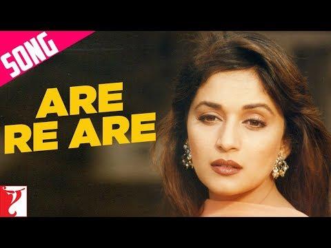 Download Lagu Are Re Are - Song (Female Version) - Dil To Pagal Hai | Shah Rukh Khan | Madhuri Dixit Music Video
