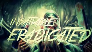 ABORTED - Coffin Upon Coffin (OFFICIAL VIDEO)