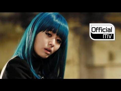 Song Ji-Eun(송지은 of Secret)_ Going Crazy