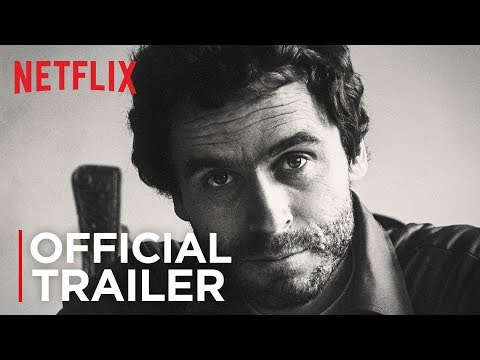 Conversations with a Killer: The Ted Bundy Tapes   Official Trailer [HD]   Netflix