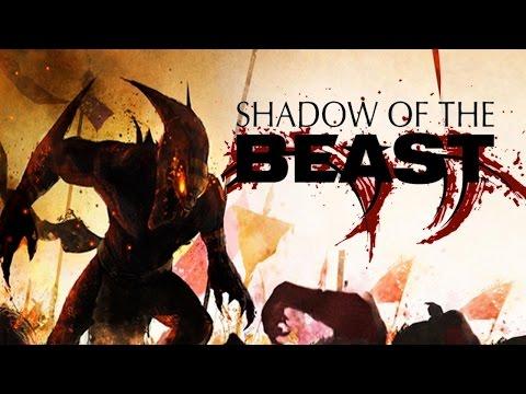 [Garro] Shadow of the Beast - Предрелизный показ