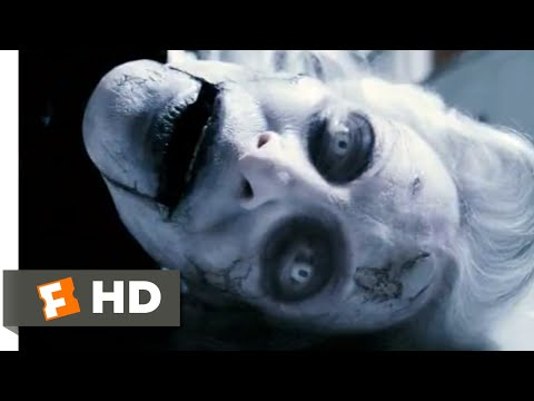 Dead Silence (2007) - The Story of Mary Shaw Scene (3/10) | Movieclips