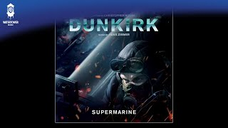Video Dunkirk - Supermarine - Hans Zimmer (OFFICIAL) MP3, 3GP, MP4, WEBM, AVI, FLV Oktober 2017