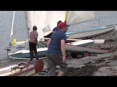 Montrose Sailing Club Community Grant
