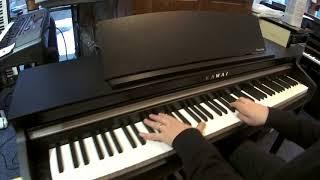 Download Lagu Piano numérique Kawai CA48 Mp3