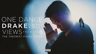 Drake ft. Wizkid & Kyla - One Dance | The Theorist Piano Cover