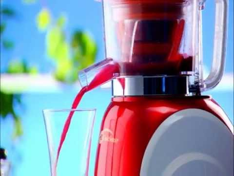 Primada Slow Juicer - Korea AD 01