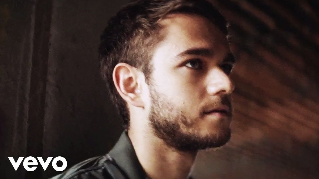 Zedd – Beautiful Now ft. Jon Bellion