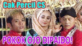 Video CAK PERCIL CS - POKOK OJO DI PAIDO MP3, 3GP, MP4, WEBM, AVI, FLV Juni 2019