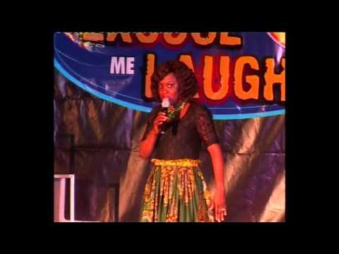 5 Minutes Excuse Me Laugh Video Clip By Helen Paul, Powered By Laureche Events