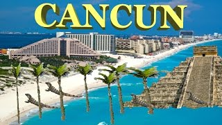 Cancun Mexico  City new picture : Cancun - Mexico 2016 HD