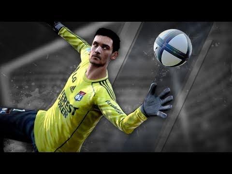 0 Los 15 mejores goles en Fifa 11