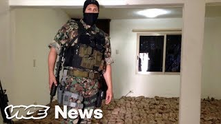 Watch The Raid That Led To El Chapo's Capture