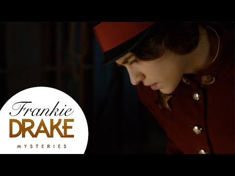 A Frankie Drake Mysteries Cold Case: Episode 5