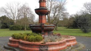 Stoke On Trent United Kingdom  City new picture : Best places to visit - Stoke-on-Trent (United Kingdom)
