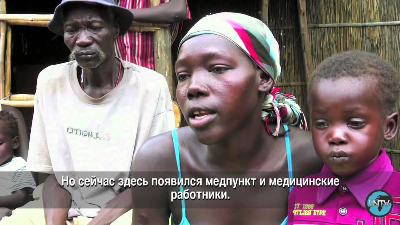 Цель 4: сокращение детской смертности