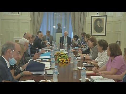 Σύσταση ομάδας εργασίας από το ΥΠΕΞ για ευαισθητοποίση της διεθνούς κοινότητας για την Αγία Σοφία