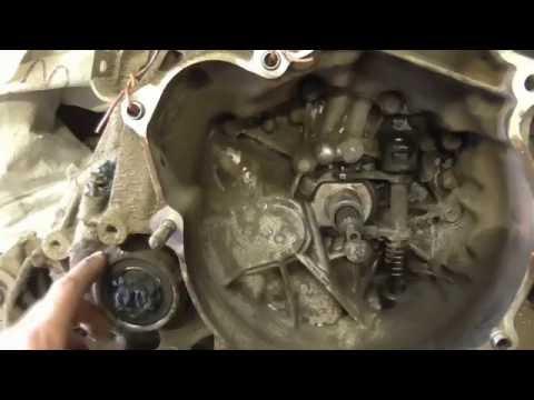 Коробка механическая suzuki wagon к фотка