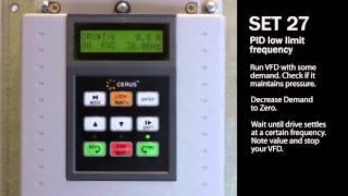 P-Series Setup Video
