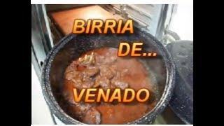Birria de chivo res venado pollo barbacoa opci n 3 for Como cocinar carne de chivo