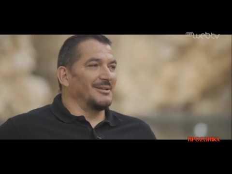 Η συγκίνηση του Πύρρου Δήμα για τον χαμό του πατέρα του | 07/06/2020 | ΕΡΤ
