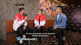 Video Breakout Exclusive Interview with Yellow Claw MP3, 3GP, MP4, WEBM, AVI, FLV Agustus 2018