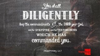 Your Testimony - November 15th