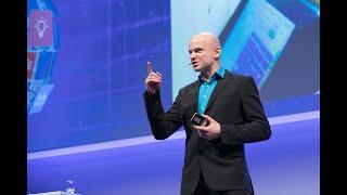 """Service Redner / TV Experte  Armin Nagel """"Service darf Spass machen"""""""
