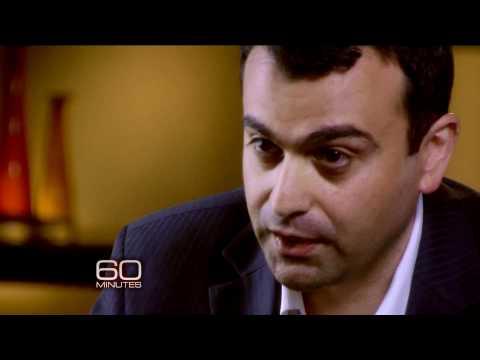 Ali Soufan - 60 Minutes