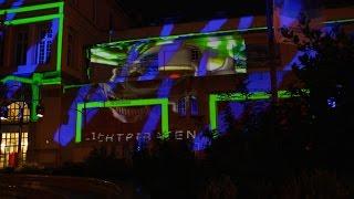 FOL Berlin Mission Infinity Zoo-Aquarium