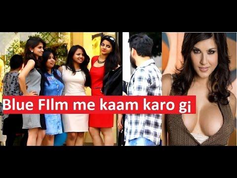 Porn Star bano gi   COMMENT TROLLING part 3   Prank In India 2017   Im Deniyal
